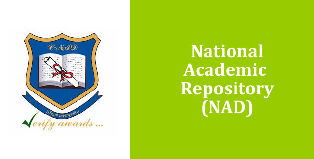 National Academic Repository