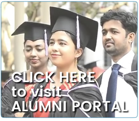 Click here for Alumni Portal